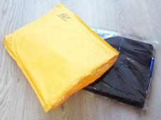 Упаковка посылки с AliExpress