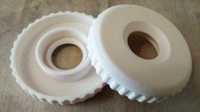 Крышка. 3D-печать ABS
