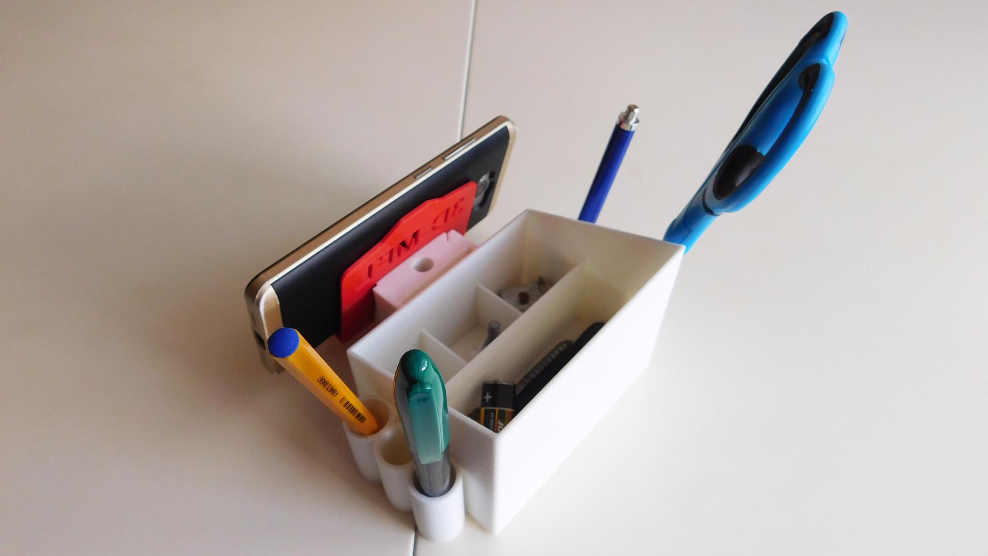 Органайзер. 3D-печать