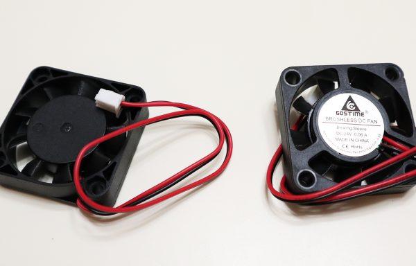 Вентилятор (Cooler) 4010-24V